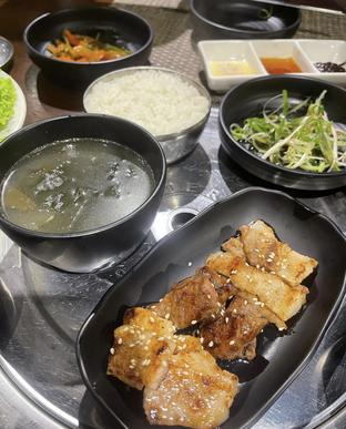 Foto 2 - Makanan di Seoul Kitchen oleh @eatfoodtravel