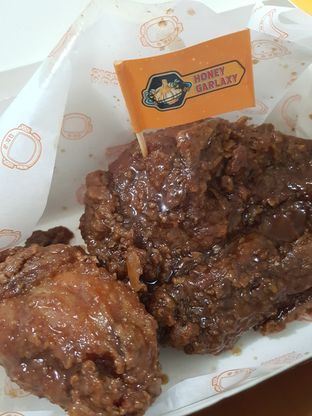 Foto 2 - Makanan di Moon Chicken oleh Stallone Tjia (Instagram: @Stallonation)