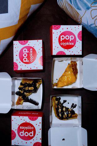 Foto review Pop Cookies oleh yudistira ishak abrar 1