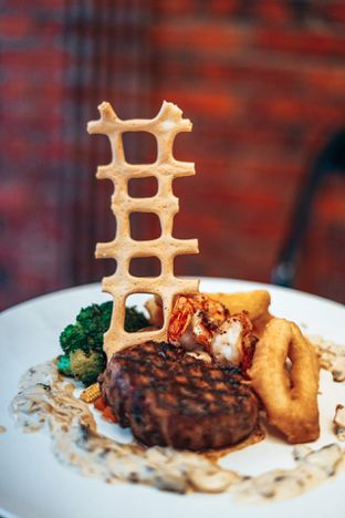Foto review Rumanami Cafe oleh feedthecat  3