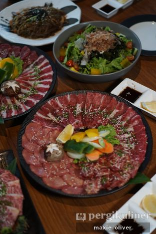 Foto review WAKI Japanese BBQ Dining oleh Drummer Kuliner 5