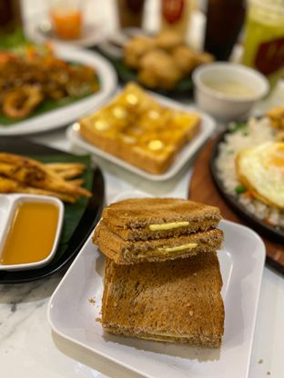 Foto 3 - Makanan di Hang Tuah Kopi & Toastery oleh Levina JV (IG : levina_eat )