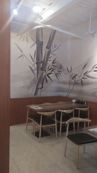 Foto 3 - Interior di Sushi Mentai oleh Review Dika & Opik (@go2dika)