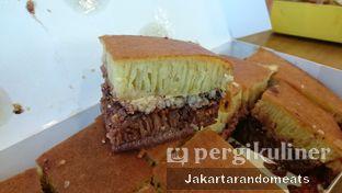 Foto 1 - Makanan di Martabak Borneo oleh Jakartarandomeats