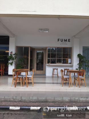 Foto review Fume Coffee & Kitchen oleh Selfi Tan 7