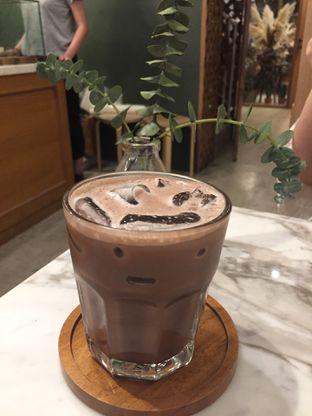 Foto 1 - Makanan di Guten Morgen Coffee Lab & Shop oleh @Itsjusterr