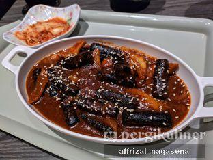 Foto review Mujigae oleh Affrizal Nagasena 1