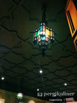 Foto review Larazeta Restaurant & Gallery oleh @supeririy  2
