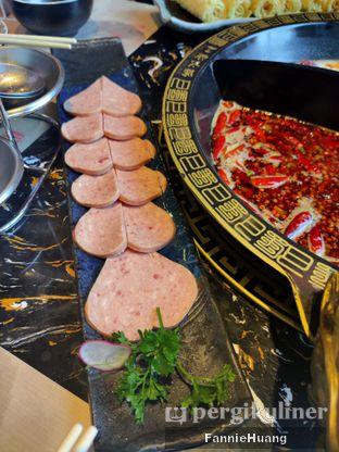 Foto review Chuan Fu Hot Pot oleh Fannie Huang||@fannie599 2