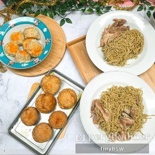 Foto 3 - Makanan di Bakmi Ayam Acang oleh Tiny HSW. IG : @tinyfoodjournal