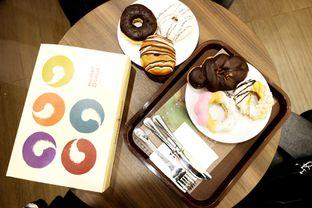 Foto review Mister Donut oleh Marisa Aryani 2