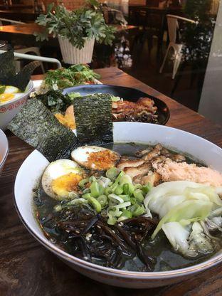 Foto 21 - Makanan di Yoisho Ramen oleh Prido ZH