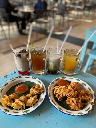 Foto 3 - Makanan di Warung Talaga oleh Levina JV (IG : levina_eat )