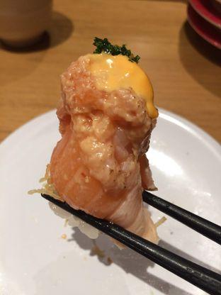 Foto 8 - Makanan di Tom Sushi oleh Irine