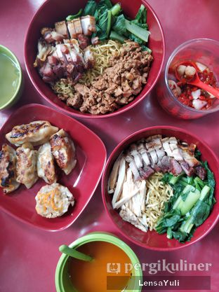 Foto 1 - Makanan di Bakmi Ho Liaw oleh Yuli  Setyawan