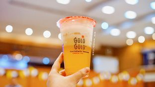 Foto review Gulu Gulu oleh @kulineran_aja  1