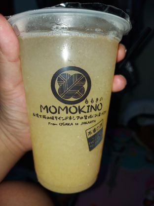 Foto 1 - Makanan di Momokino oleh Mouthgasm.jkt