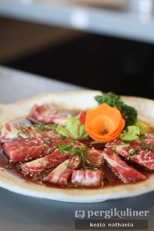 Foto 2 - Makanan di Korean BBQ Gahyo oleh Kezia Nathania