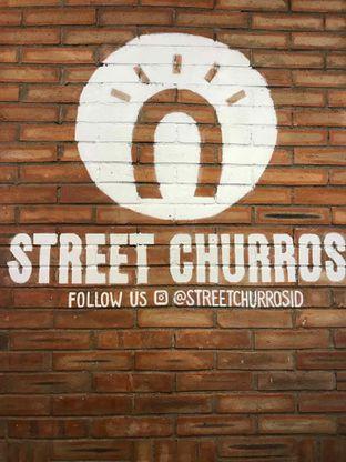Foto 3 - Interior di Street Churros oleh inri cross