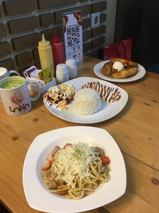 Foto review Loko Cafe oleh Prido ZH 20