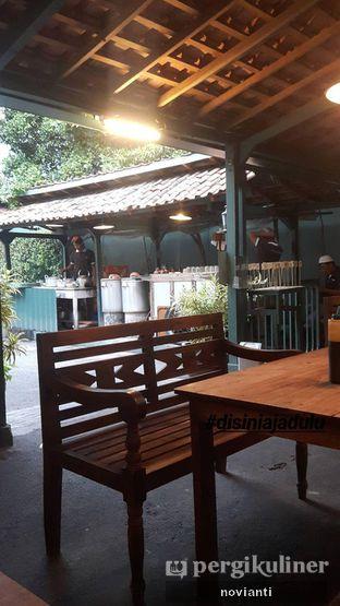 Foto review Bakmi Jogja Trunojoyo oleh Ika Novianti @ika.yap 4