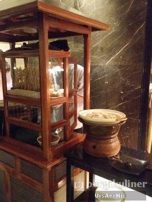 Foto review Signatures Restaurant - Hotel Indonesia Kempinski oleh UrsAndNic  61