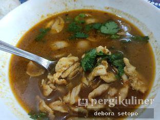 Foto 1 - Makanan di Papaco oleh Debora Setopo