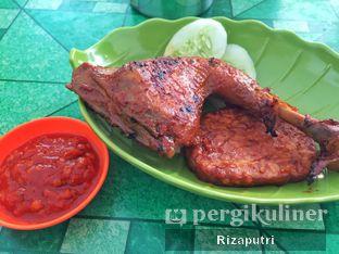 Foto 3 - Makanan di Ayam Bakar Cha - Cha oleh Riza Indrianti Putri