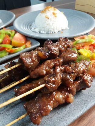 Foto - Makanan di Sate Maranggi Guru Mughni oleh Dianty Dwi