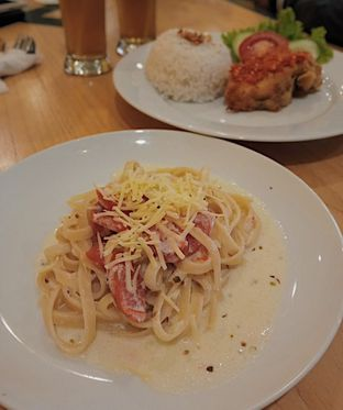 Foto 2 - Makanan di Pasta Kangen oleh Fitriah Laela