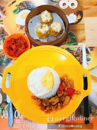 Foto 3 - Makanan di Cheeky Monkey oleh Fannie Huang||@fannie599