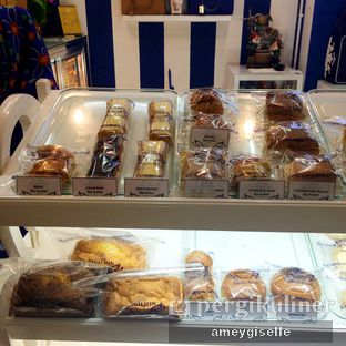 Foto 4 - Makanan di Bread Pavilion oleh Hungry Mommy