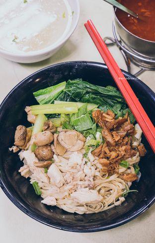 Foto 1 - Makanan di Bakmi Gang Kelinci oleh Indra Mulia
