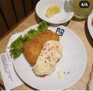 Foto 2 - Makanan di Gyu Kaku oleh shinta jajan