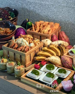Foto 5 - Makanan di Food Exchange - Hotel Novotel Mangga Dua oleh @teddyzelig