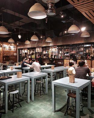 Foto 4 - Interior di Warung Talaga oleh Eat and Leisure