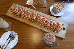 Foto 6 - Makanan di Balkoni Cafe oleh Dwi Muryanti