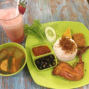 Foto 1 - Makanan di Radja Gurame oleh Lala C