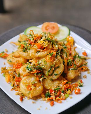 Foto 9 - Makanan di Kitiran Resto & Cafe oleh Michael |@JKTFoodFighter
