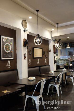 Foto 5 - Interior di The Atjeh Connection oleh Darsehsri Handayani
