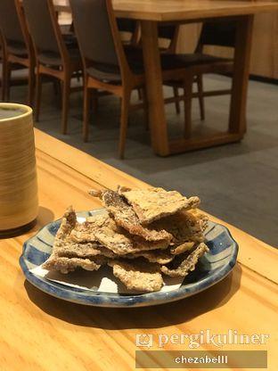 Foto review Nama Sushi by Sushi Masa oleh Olivia Isabelle 1