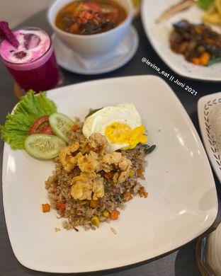Foto 2 - Makanan di Alooen Alooen Cafe and Coffee oleh Levina JV (IG : @levina_eat & @levinajv)