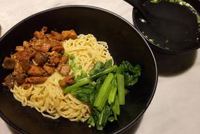Foto Top Noodles Express