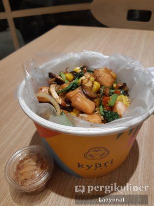 Foto 2 - Makanan di Kyuri oleh Ladyonaf @placetogoandeat