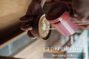 Foto 4 - Makanan di 2nd Home Coffee & Kitchen oleh irwan devan