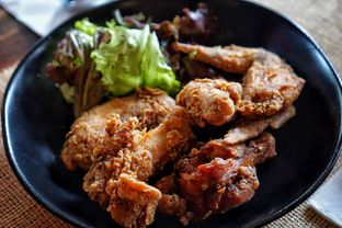 Foto 6 - Makanan(Chicken Wings) di Wild Grass oleh Fadhlur Rohman