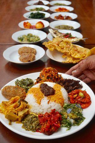 Foto 19 - Makanan di Sepiring Padang oleh yudistira ishak abrar