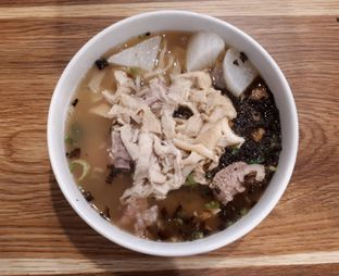 Foto - Makanan di Soto Mie AGIH Sukabumi oleh Eat Drink Enjoy