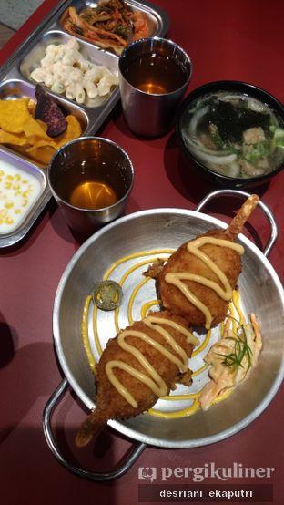 Foto 5 - Makanan di Ojju oleh Desriani Ekaputri (@rian_ry)