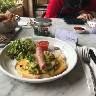 Foto 4 - Makanan di Baker Street oleh Patricia Giovanni